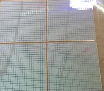 宝山DBC陶瓷片切割加工,宝山PCB基板切割加工